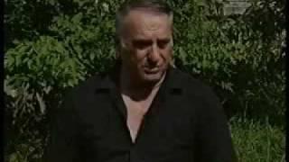 Армения. Мастер ножевого боя.flv