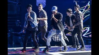 Video HEY DJ - CNCO   Premios Juventud 2017 ᴴᴰ download MP3, 3GP, MP4, WEBM, AVI, FLV Desember 2017