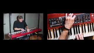 Nord Piano 4 - Overview Review of What's New