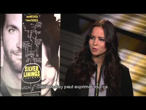 EXTRAIT 1: Le Cast - Happiness Therapy / Silver Linings Playbook