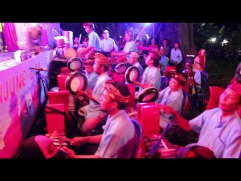 Janger: Balinese-Osing Fusion in Banyuwangi, East Java