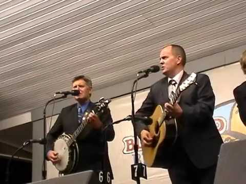 The Gibson Brothers - Ring The Bell