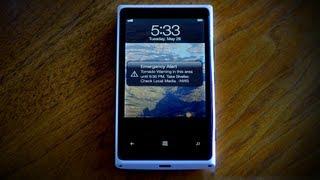 US Government makes Nokia Lumia run iOS