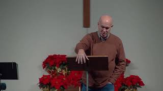 Great Gifts and Resilient Responses - Tom Bourke - 2 Peter 1:1-11