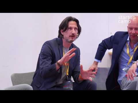 Startup Camp Berlin 2017 - Panel Future Mobility