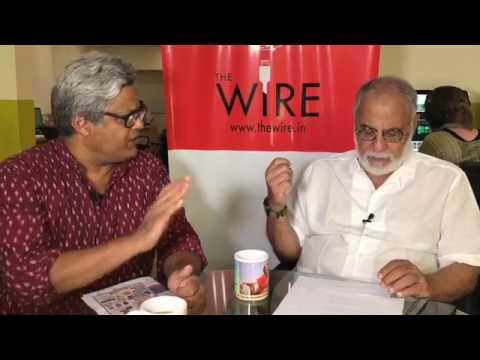 India-China face-off: Manoj Joshi and M.K. Venu discuss