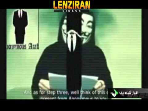 Iranian TV : Important Israeli web sites were accessed by Pro-Palestinian hackers