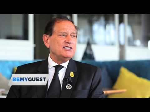 Be my Guest S4EP81 King Bhumibol and the Royal Thai Family in Lausanne On Air 08 07 2017