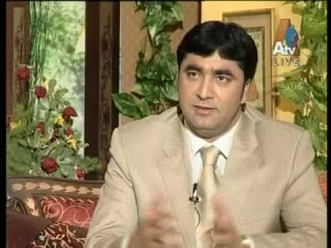 Islam khan success story of pakistan post by zagham