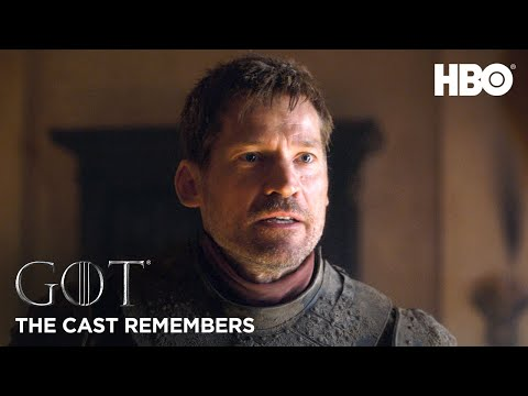 The Cast Remembers: Nikolaj Coster-Waldau on Playing Jaime L