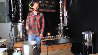 Hearts Series How Distill Whiskey Recipe