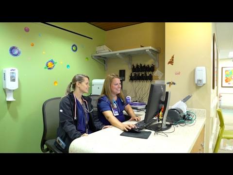 RN Career Opportunities: Baylor Scott & White – McLane Children's