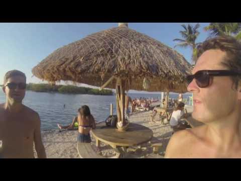 Voyage Guatemala - Belize 2016