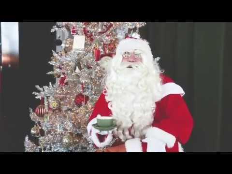 Teletorni jõulutervitus