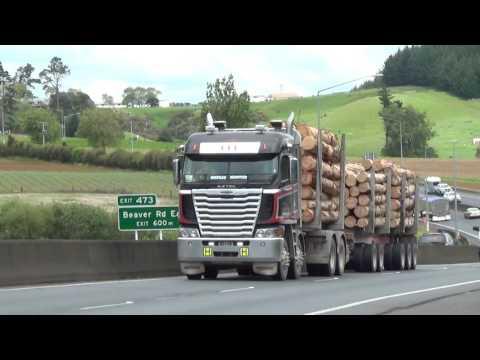 Trucks NZ, Bombay Hills Auckland