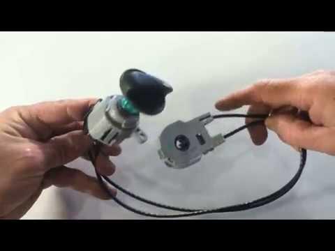 2006 Ford Focus Blend Control Repair - YouTube
