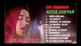 Nissa-Sabyan-Idul-Fitri-1349-H
