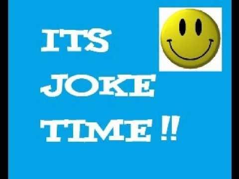 Liberia Joke Time