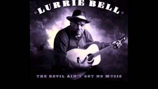 LURRIE BELL - DEATH DON