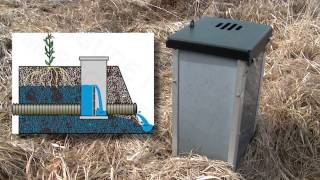 Managing Water of Drained Agricultural Landscapes