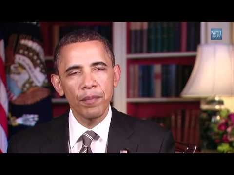 Weekly Address Replacing No Child Left Behind This Year