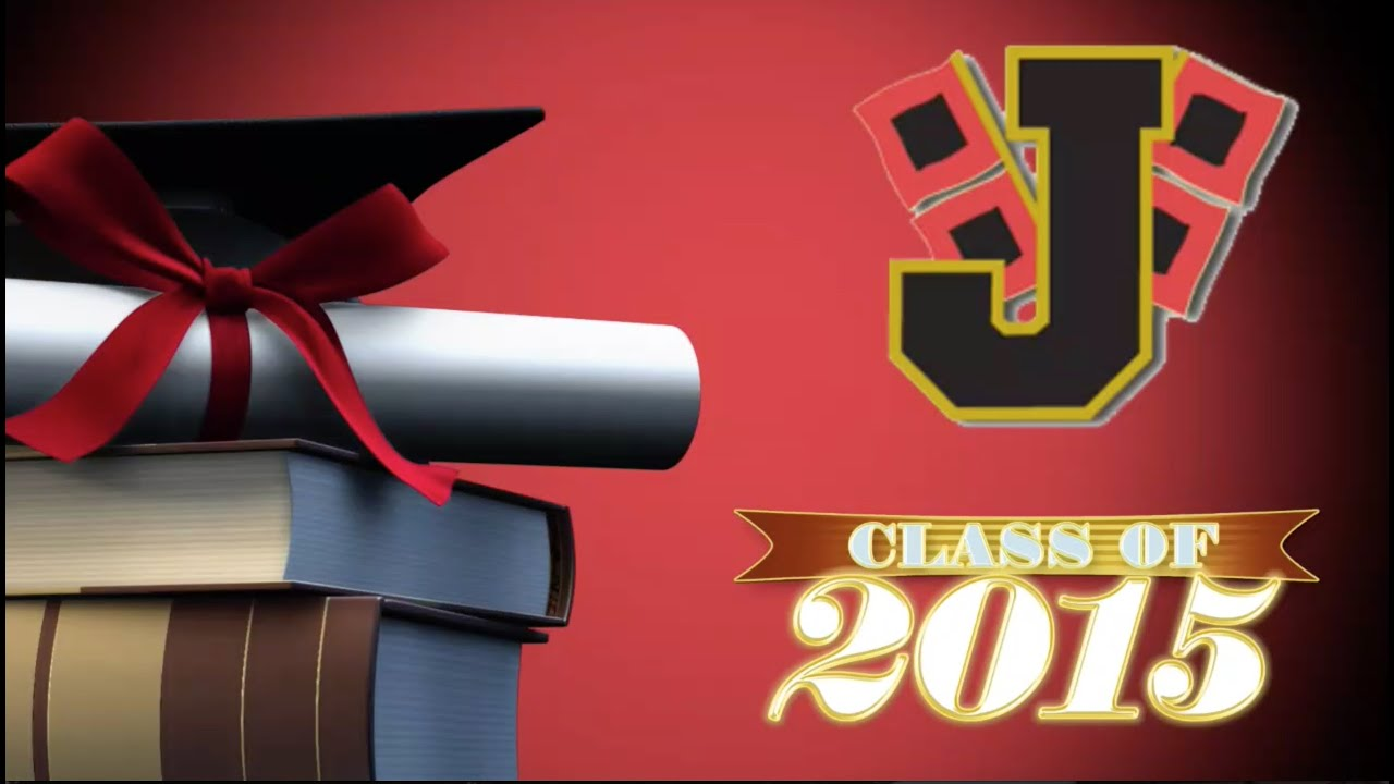 Jonesboro High School Graduation 051214 Youtube