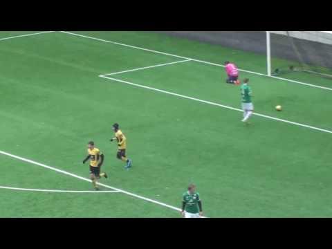 Start 2 vs RIL - Sør Arena - 1 omgang - 04.02.17.