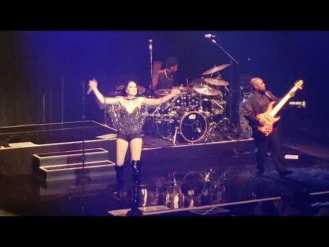 Jessie J ROSE Tour Montreal 2018