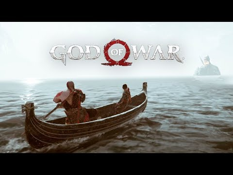 GOD OF WAR - #5: JÖRMUNGANDR