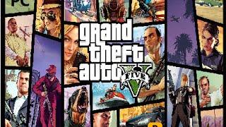 GTA V משימה ראשונה (PC)