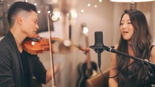 Video One Call Away - Charlie Puth - Cover by Arden Cho & Daniel Jang download MP3, 3GP, MP4, WEBM, AVI, FLV Juni 2018