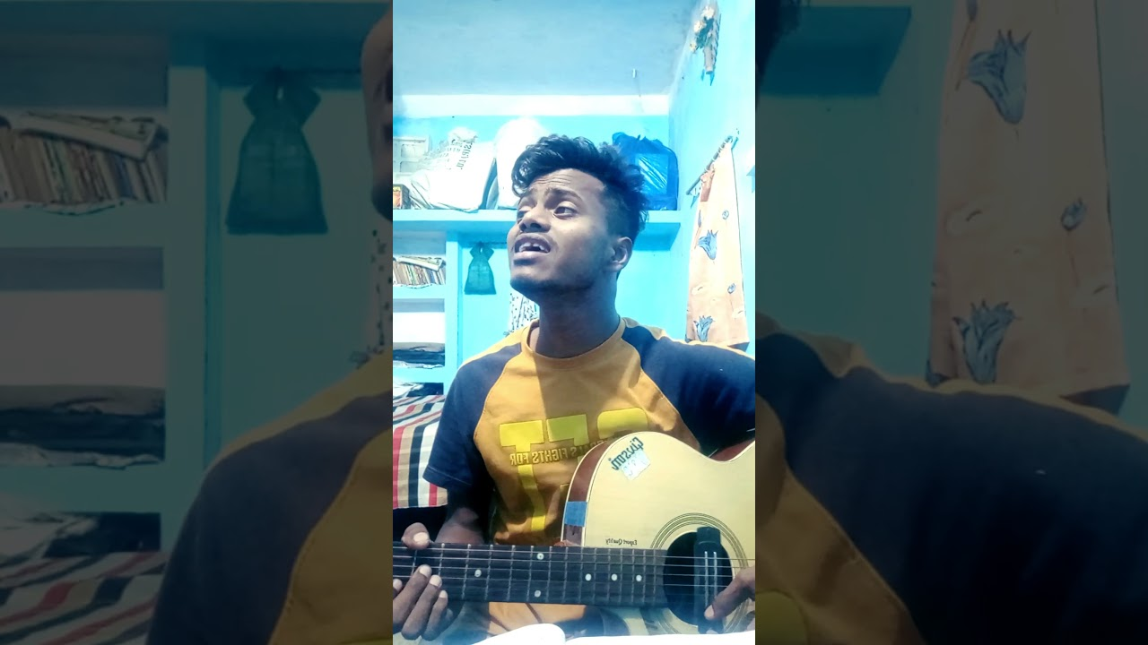Download Wafa Na raas aayi (jubin Nautiyal song) cover by SK Sonu Turi