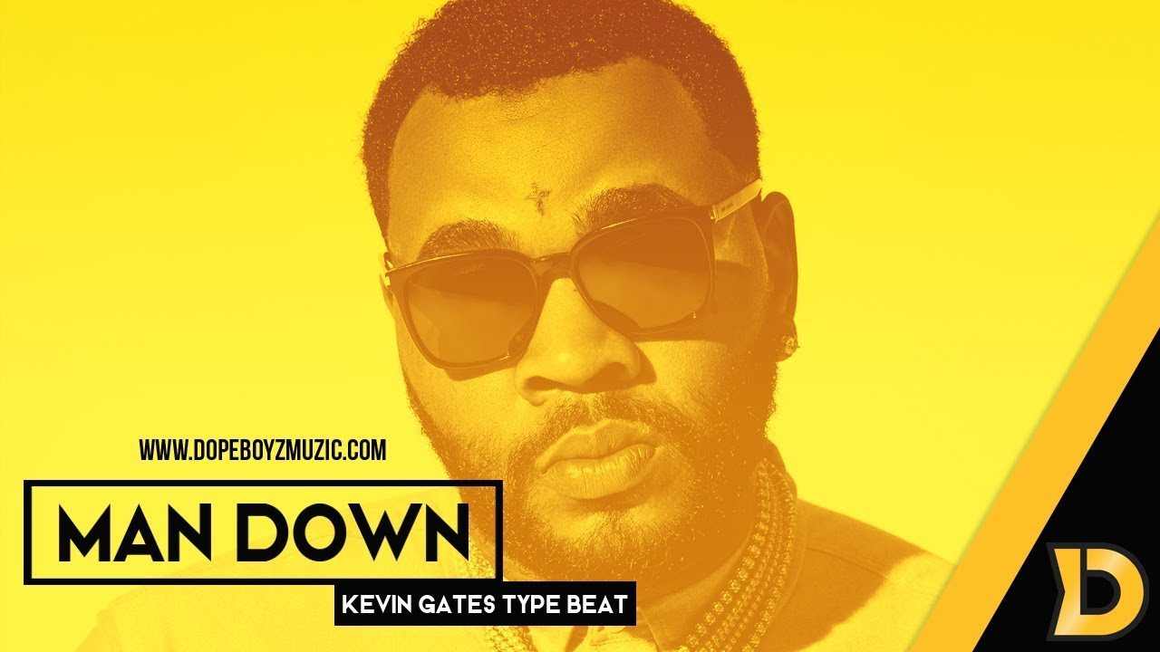 Kevin Gates Type Beat 2019 With Hook
