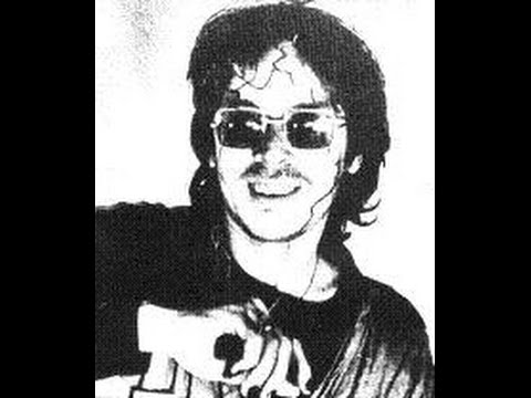 Edward Ka-Spel - Berlin tapes 1981