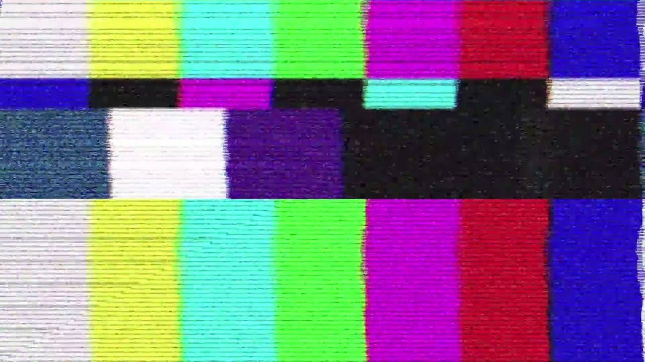 Tv Color Static Gif | www.imgkid.com - The Image Kid Has It!