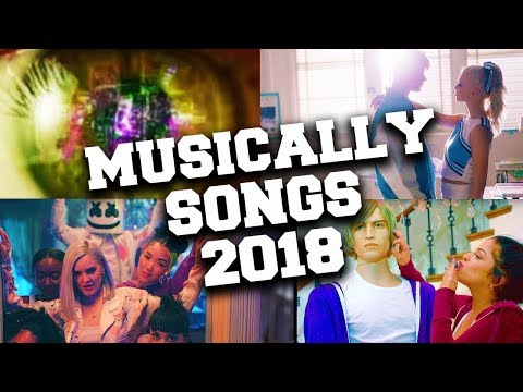 Top 50 Musically Songs 2018 letöltés