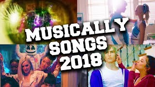 Baixar Top 50 Musically Songs 2018