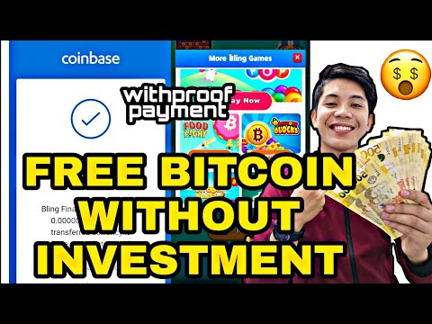New Legit Bitcoin Pop Application Earning| Withdrawal Proof Live In Coinbase 2021