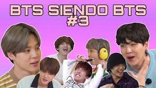 BTS SIENDO BTS #3