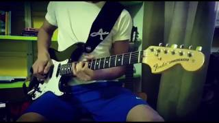 Vanadium - Easy Way To Love (solo cover)