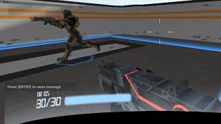 RoboFight.io · Game · Gameplay