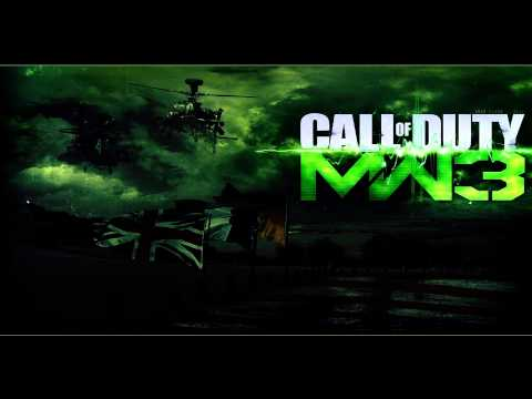 "Call of Duty Modern Warfare 3 OST - ""Mind The Gap"""