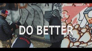 MINX FLOYD - DO BETTER