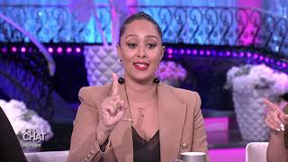 Tamera on Staying Calm During A Confrontation In Order To Be Heard