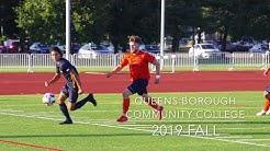 Julian Cabanillas QCC mens soccer 2019
