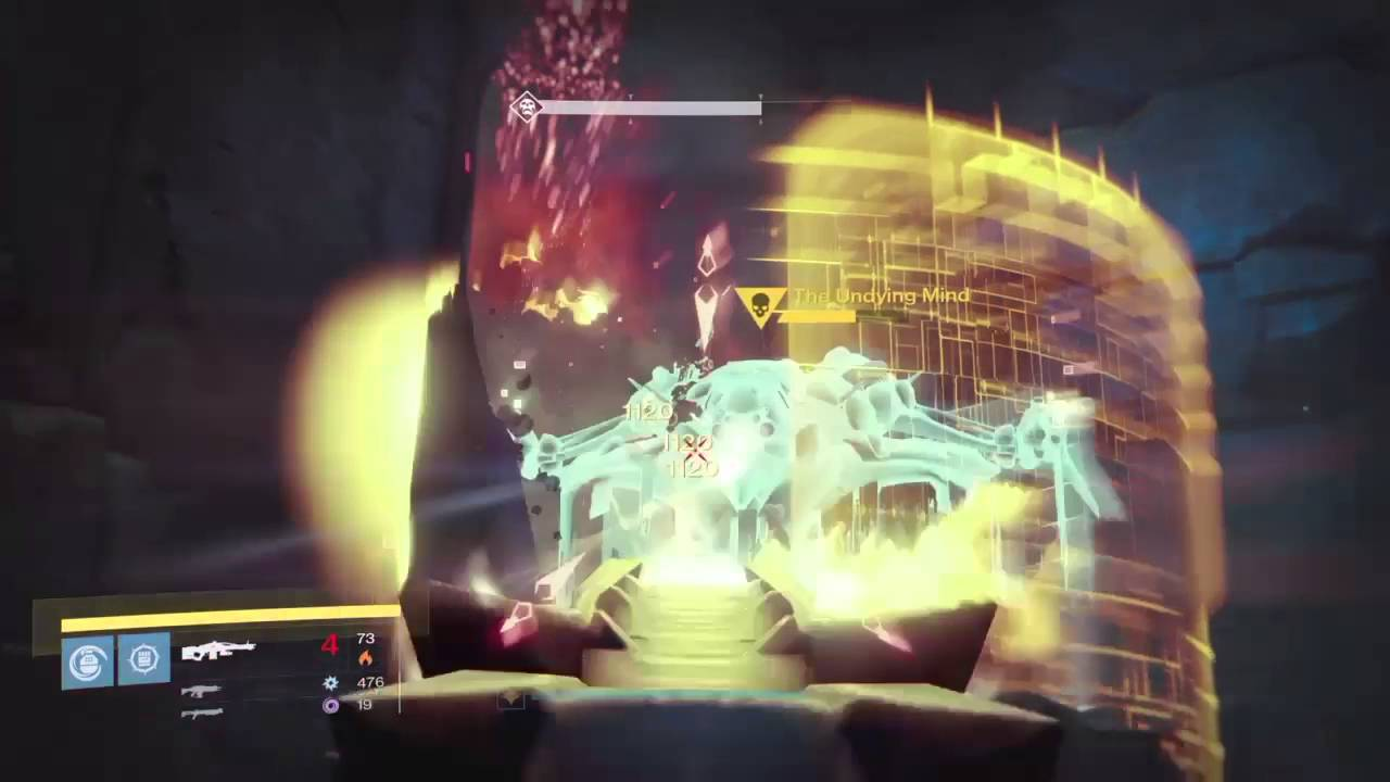 Essence of the Feast, Part 1   Touch of Malice Exotic Quest - YouTube