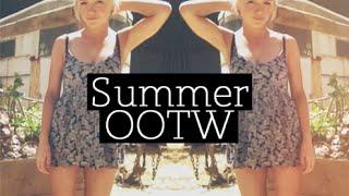 ♡ Summer OOTW 2014 ♡ Thumbnail