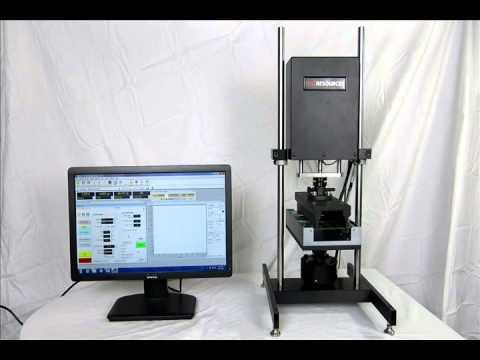 Cyclic Bend Test Equipment for JEDEC JESD22B113