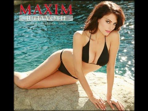 Julia Voth Maxim