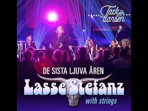 """Olle Jönsson - De sista ljuva åren (Live i TV4: """"Tack för dansen"""")"""